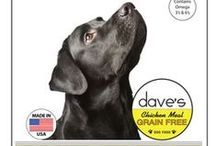Dave's Pet Food / Dave's Pet Food: The goal was simple: a really great food – nutritious and delicious! – at a reasonable price.