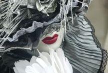 maschere / carnevale