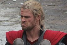 Thor/Chris Hemsworth
