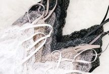 lingerie | bikini | pyjamas