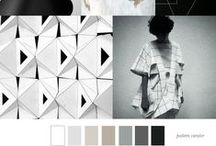 m  o  o  d  b  o  a  r  d / mood board, color, colour, collage, tint, renk, renkler, kolaj, trend, fashion