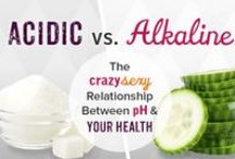 Alkaline for health