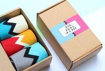 Socks / Studio Hop Socks