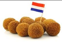 Dutch Food