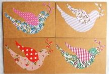 Our Card Making / Hand made cards