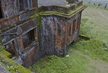 Abandoned Architectures