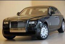 """€ 422.500,-  Rolls-Royce Ghost 6.6 V12 / biedt u deze nieuwe en unieke Rolls-Royce GHOST aan. Deze volledig nieuwe Rolls-Royce wordt geleverd incl. 4 jaar garantie en onderhoud ongeacht de km stand. Deze Ghost is o.a. uitgerust met de volgende optie's : Bespoke interieur, Individual seats, Rear seat entertainment, TV tuner, Picnic tables, Panoramadak, 20"""" Part polished velgen, Graphite lak etc. Bel met 040-2901110 en vraag naar Bart Coppens voor info."""