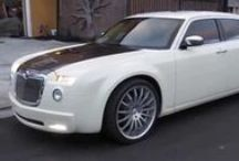BODY KIT:   Rolls Royce