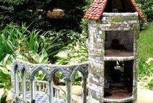 Garden and Home Decor