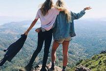 • Friendship •