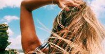 • HAIR CRUSH •