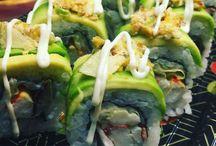 Sushi time Pavia / Sushi di qualità