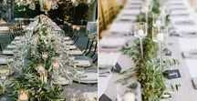 Wedding Decor Trends 2017