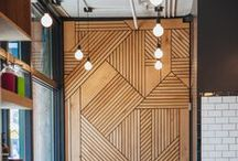 aDOORation / These doors make us drool... and given a little time we might be able to recreate a few of them with a special order and the right craftspeople.  Others are one-of-a-kind... enjoy!
