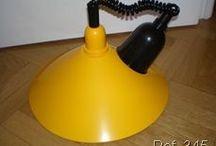 Tienda Online - ILUMINACIÓN / Online Shop - LIGHTING / Venta online de piezas Vintage