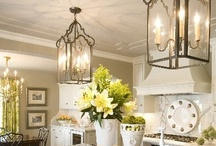 Creative Illumination / Beautiful lighting fixtures and creative ways to use lighting to decorate...