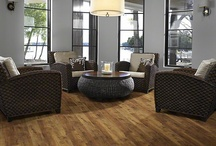 Fantastic Flooring / From hardwoods and tile to carpet...