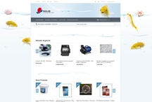 Der Online Shop / Auf kois.de finden Sie eine riesige Auswahl an Koi und Gartenteichprodukten. Hier stellen wir Ihnen Neuerungen rund um den Shop vor