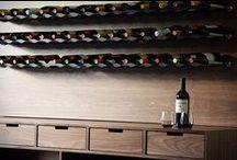 Spaces - Wine Cellars