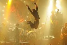Concerts / Have been to, and going to! / by Josephine