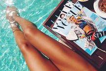 summer lovin' / by Alyssa Maglio