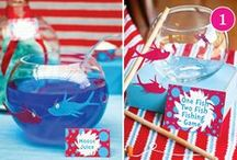 Expecting  a Boy  Baby Shower