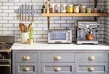 My Kind of Kitchen 2 / by Lisa Harp