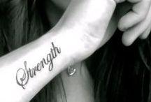 Tattoo Art / by Elizabeth Patton