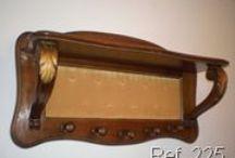 Tienda Online - MUEBLE PEQUEÑO / Online Shop - SMALL FURNITURE / Venta online de piezas Vintage