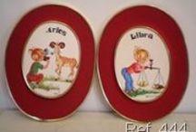 Tienda Online - CUADROS / Online Shop - PICTURES / Venta online de piezas Vintage