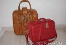 Tienda Online - BOLSOS Y MALETAS / Online Shop - BAGS AND SUITCASES / Venta online de piezas Vintage