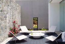 Spaces - Indoor/Outdoor