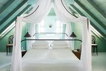 Beautiful Bedrooms 2 / by Lisa Harp