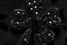 Black Glamorous 3 / by Glamour Black