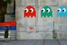 Street Art GEEK selected by interieurgeek.com