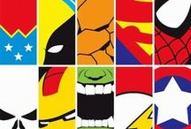 SuperHero - A Taste of Superpower! / Design concept by - http://www.smirapdesigns.com/