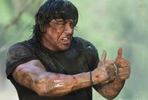 Two thumbs up! / Niente armi nei film ma solo pollici in su!