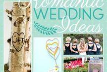 Wedding Ideas / Wedding Ideas or DIY that I love!