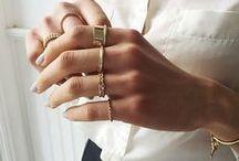Jewellry.
