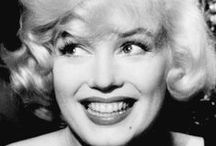 Marilyn Monroe forever in our hearts