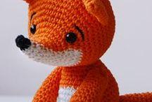 crochet projects / by Lien Bekaert