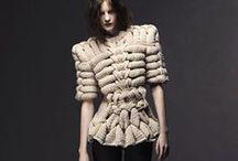 SS15 knitwear