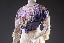 Elegant Evening Gowns of the Past / Elegant Evening Gowns of the Past / by FLOWERCHILD FISCHER