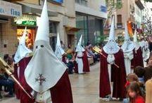Semana Santa Gandia 2014