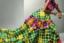 African Fashion / So inlove with African Style