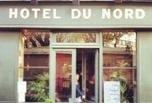 Paris - France / Hotspots in #Paris #Parijs