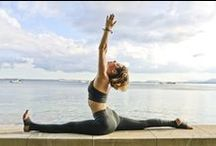 About Kismet Yogastyle