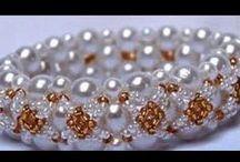 návody na šperky / šperky