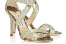 Jimmy Choo / Jimmy Choo shoes, bags and accessories.