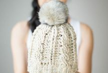 Crochet Inspiration / Inspiration for new crochet designs and projects
